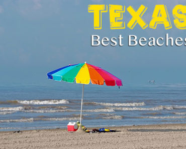 Best Beaches in Texas for Family