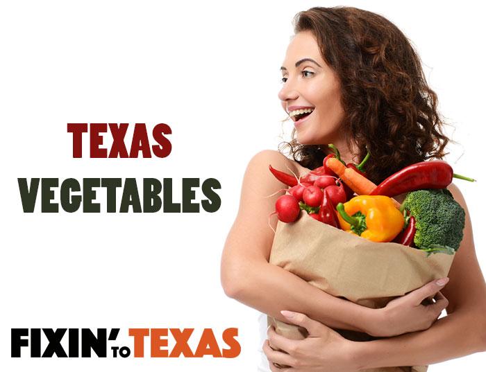Best Vegetables to Grow in Texas