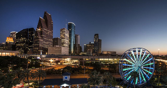 Houston Winter Activities