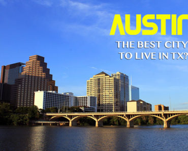 Living in Austin Texas Pros and Cons