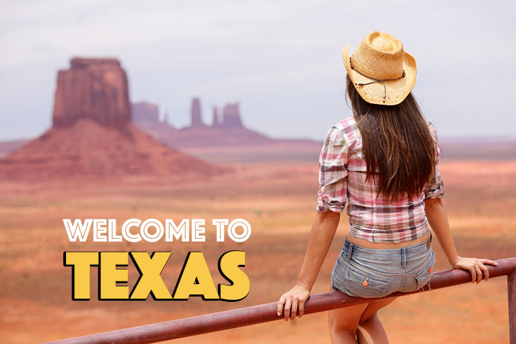 Moving to Texas Checklist