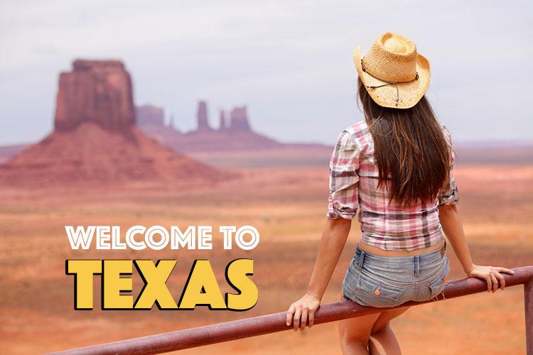 Moving to Texas Checklist