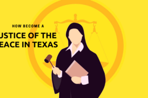 Justice of the Peace in Texas