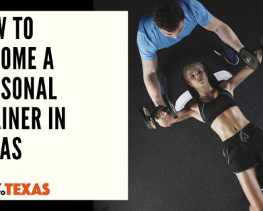 How-To-Become-A-Personal-Trainer-In-Texas
