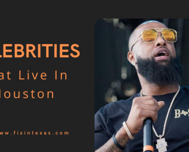 Celebrities-That-Live-In-Houston